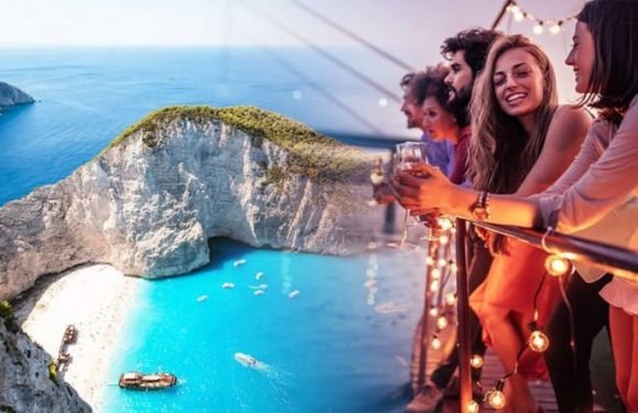 Number one cruise destination revealed as more holidaymakers than ever take to the seas