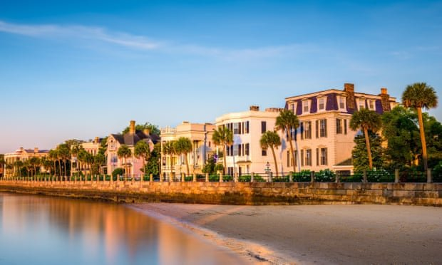 A local's guide to Charleston, South Carolina: 10 top tips