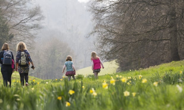 20 of the best Easter days out for families