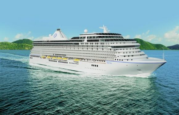 Oceania Cruises Reports Record Booking Day
