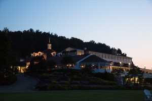 Mission Point Debuts Largest Renovation Ever on Mackinac Island