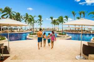 Family Fun in the Caribbean