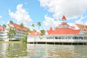 Disney's Grand Floridian Resort & Spa Adding New Bar, Lounge