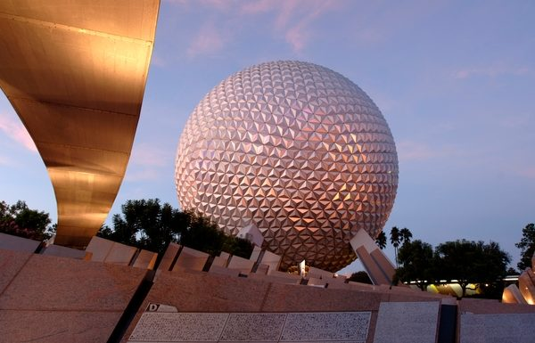 New Nighttime Spectacular Epcot Forever to Debut at Disney World