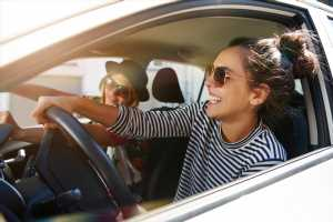 Rent a Car for Your Summer Road Trip