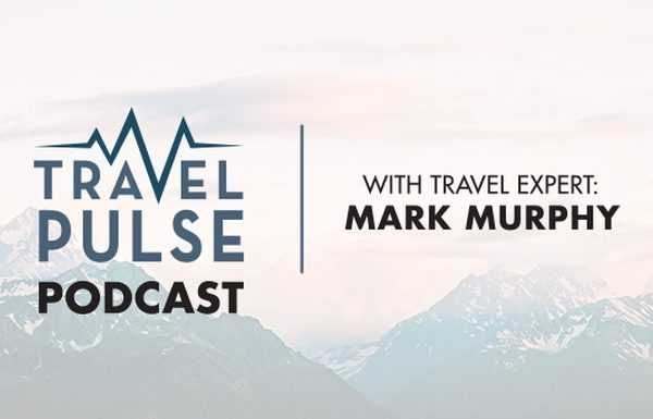 LISTEN: A Pilot's Take on the 737 Max, Travel Tips and More on the TravelPulse Podcast