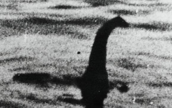 Does this study solve one of the world's biggest monster mysteries?