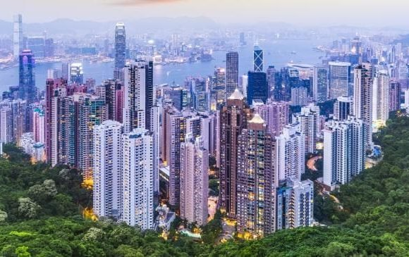 Dark secret behind Hong Kong, home to the world's richest people