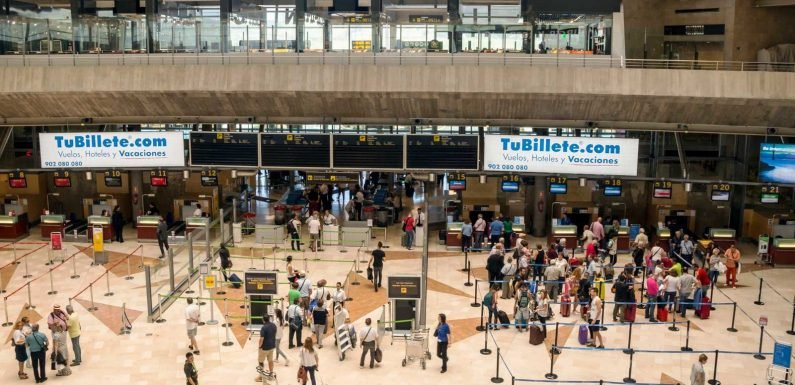 Airport Strikes in Spain May Lead to Flight Delays and Cancellations Over Easter Weekend