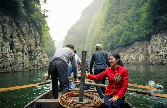Explore China and the Yangtze with A&K ·