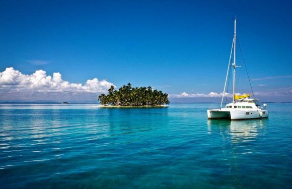 Dream Yacht Charter opens new base in Panama ·