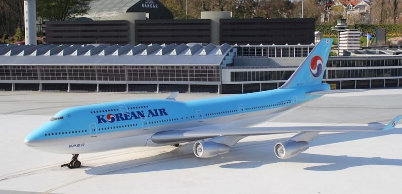 Korean Air Celebrates 30 Years in the Netherlands ·