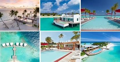 Lux* North Male Atoll recognized with Condé Nast Traveller's 2019 ·