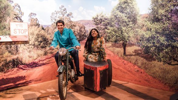Madame Tussauds Sydney opens new lights, cameras, Bollywood experience ·