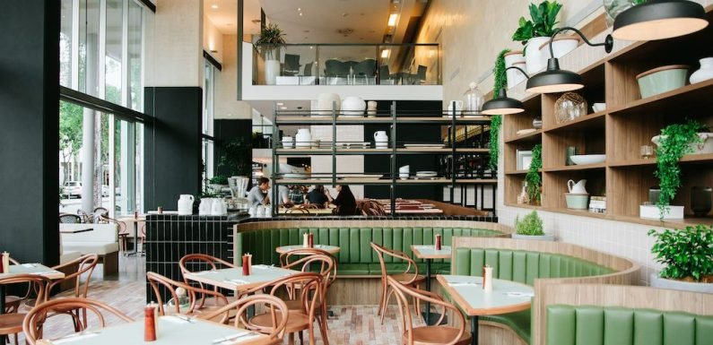 Salt Meats Cheese at Mantra South Bank is now open ·