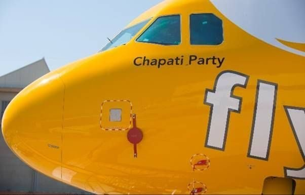 Scoot to Suspend Flights to Four Cities ·