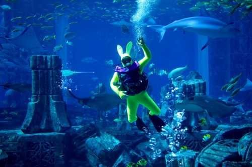 Atlantis, The Palm invites guests to experience Easter ·