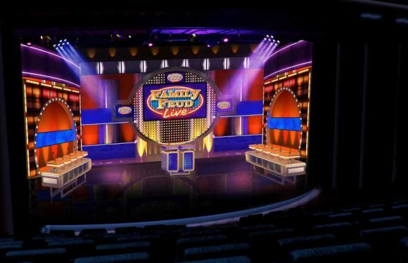 Carnival enthusiastic Family Feud will deliver on fun