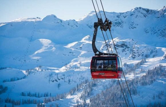 Resorts consider attractions beyond skiing