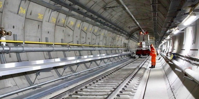 Crossrail could be 'delayed until 2021'