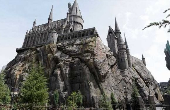 California's theme parks, ranked from cheapest to most expensive