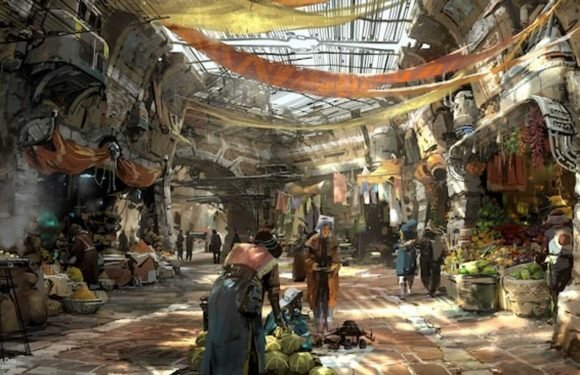 Disneyland Star Wars: Galaxy's Edge reservations gone in two hours