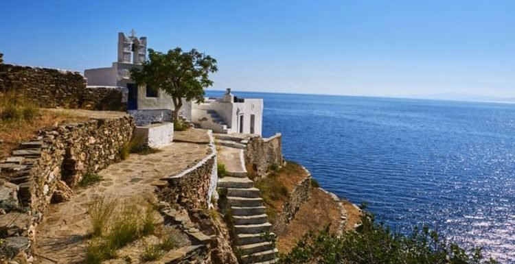 Rhodes: Off-the radar DREAM resort is revolutionising the all-inclusive holiday