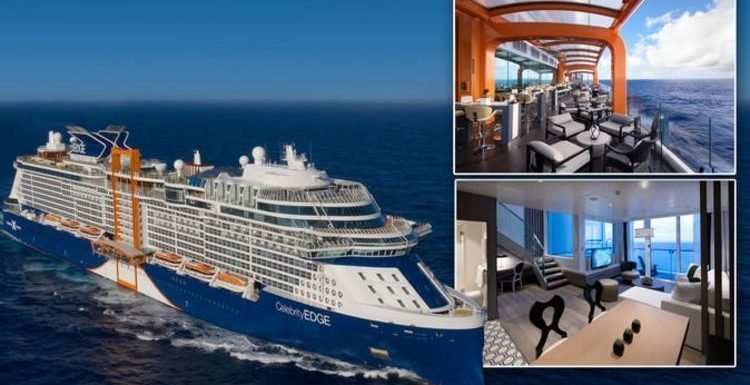 Celebrity Cruises Celebrity Edge: Cabins, dining, entertainment and prices explained