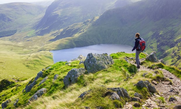 10 of the UK's best alternative mountain and hill walks