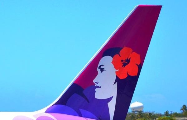 Hawaiian Airlines Glitch Overcharges Customers