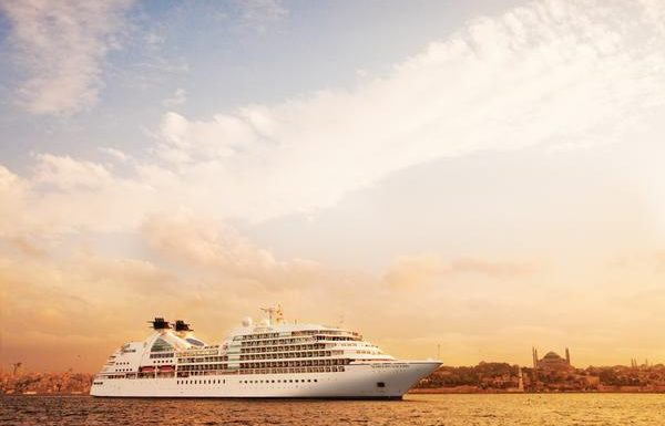 Seabourn Announces Entertainment for 146-Day World Cruise