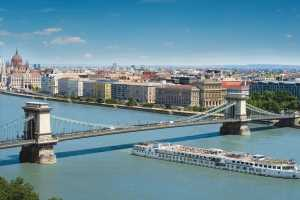 Crystal River Cruises Will Sail Youngest Fleet in 2020