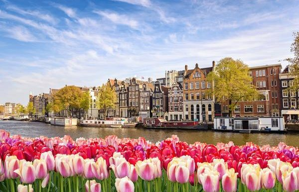 New 2020 Itineraries and Savings With Scenic Cruises