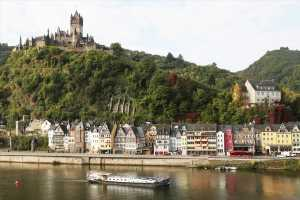 CroisiEurope Offers New Itineraries for 2020