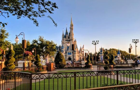 Disney World Adds Summer One World Ticket