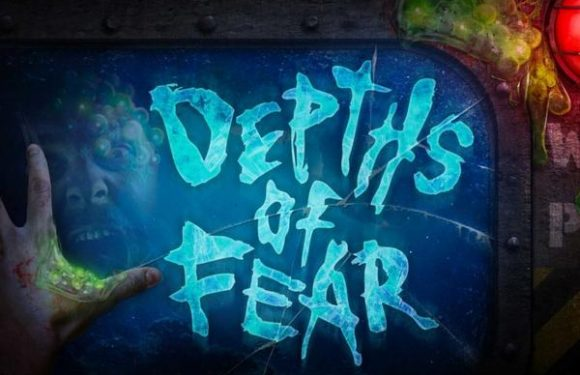 Depths of Fear Coming to Halloween Horror Nights in Orlando