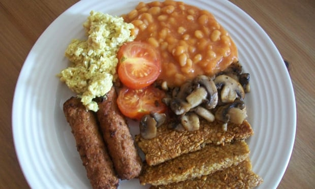 10 of the best UK B&Bs for vegetarians and vegans