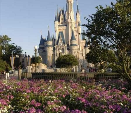 Theme park attendance passed half a billion mark for first time in 2018: report
