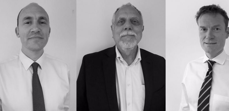 Baines Simmons adds three new consultants to team ·