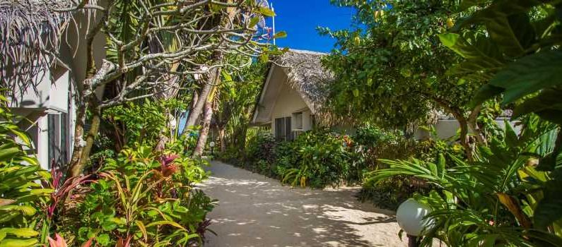 Manuia Beach Resort Rarotonga awarded Eco Certification ·