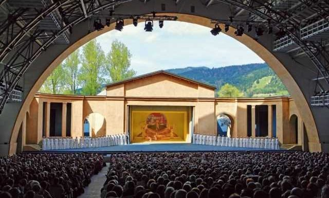 Experience Oberammergau 2020 with Scenic ·