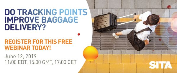 Register for the 2019 SITA-ATW Baggage Webinar ·