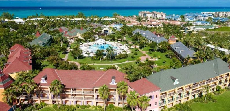 Beaches Turks Caicos to remain open