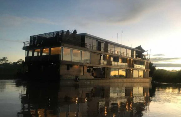 Peruvian Amazon cruise hits all the marks for modern luxe