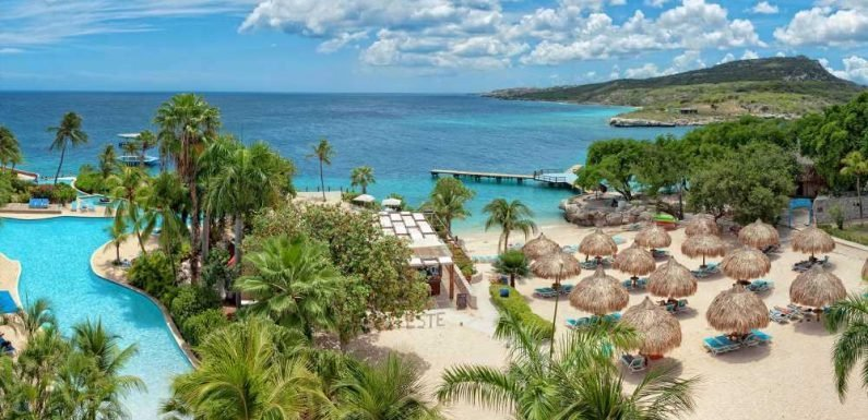 Hilton Curacao to be reflagged as a Dreams resort
