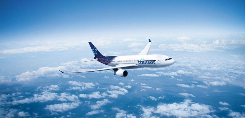 Air Canada reaches tentative deal to acquire Transat
