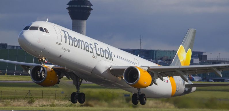 EasyJet and Thomas Cook named world's worst airlines in new ranking