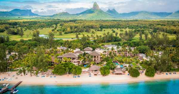 7 incredible hotels in Hilton's summer sale from Rome to Mauritius