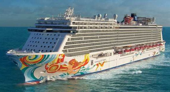How to bag £820 off Caribbean cruises including a New Orleans city break