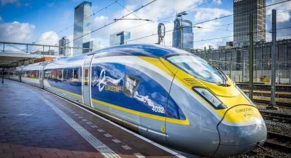 Eurostar's latest sale has £29 tickets to Paris, Brussels and Lille but be quick